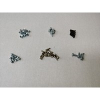 Hardware Kit for Single Level Mounting Plate