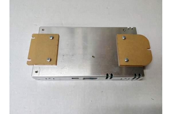 Vertical Power Supply Mounting Bracket for 1 Power Supply